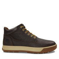 Men's Tenmile Chukka Boots in Brown