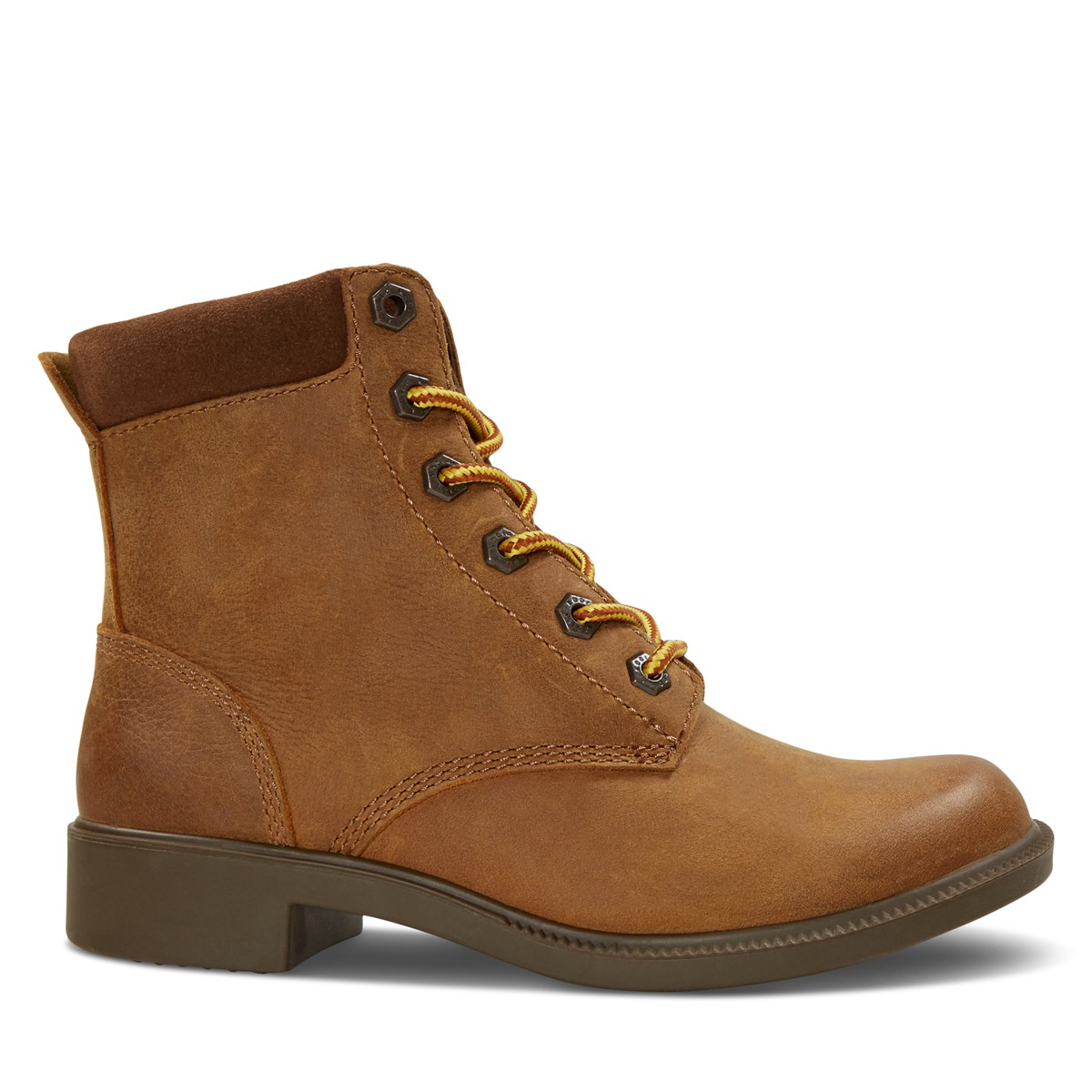 Women's Jalon Boots in Camel