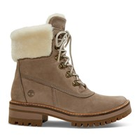 Women's Courmayeur Valley Boots in Grey
