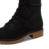 Women's Jayne Waterproof Boots in Black