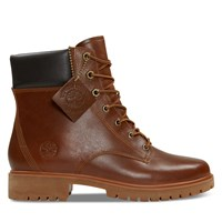 Women's Jayne Waterproof Boots in Brown