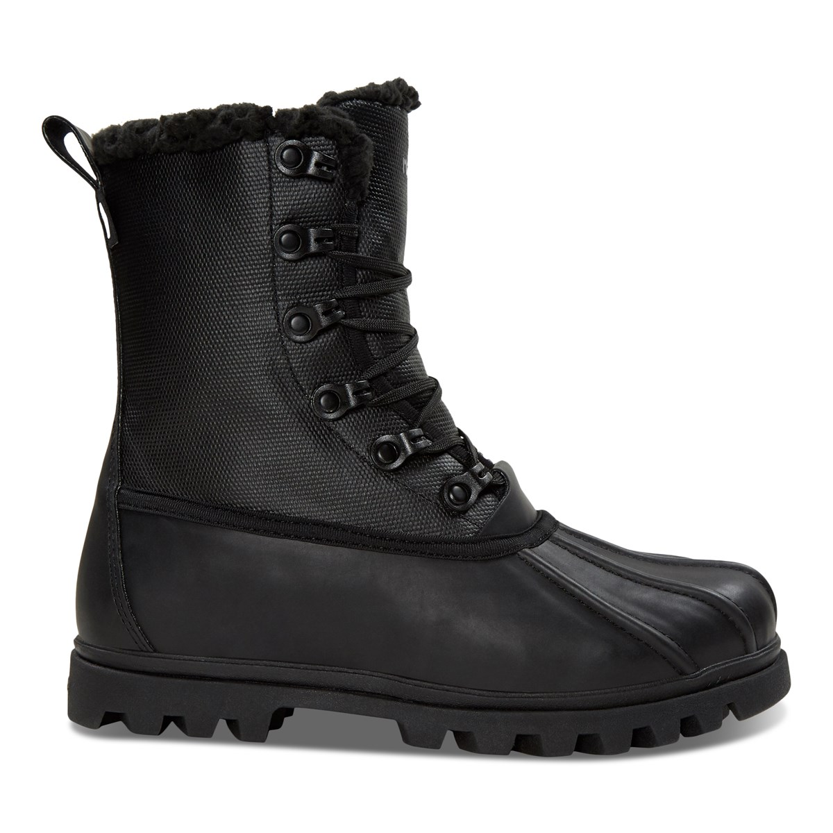 Women's Jimmy 3.0 Boots in Black