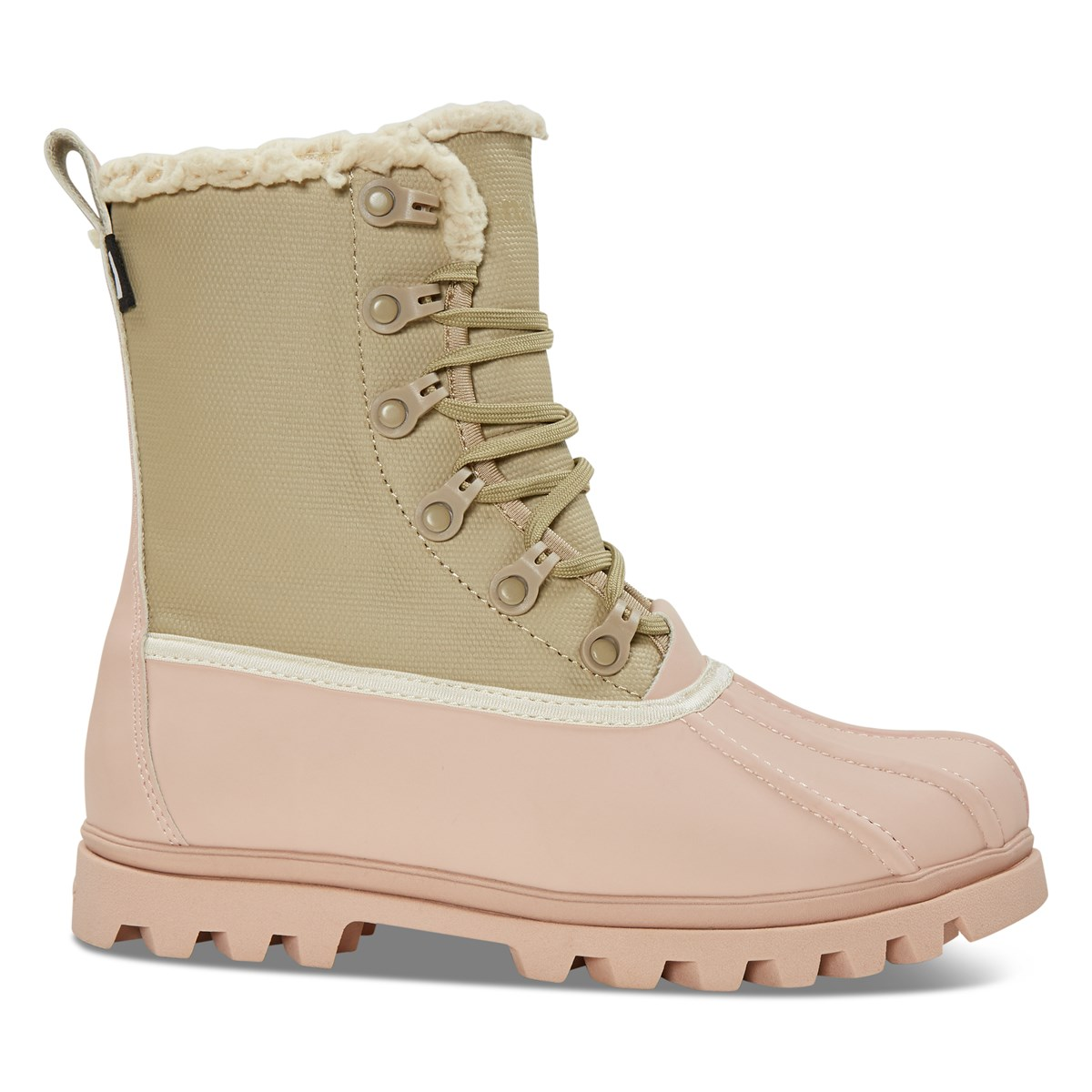 Women's Jimmy 3.0 Boots in Pink