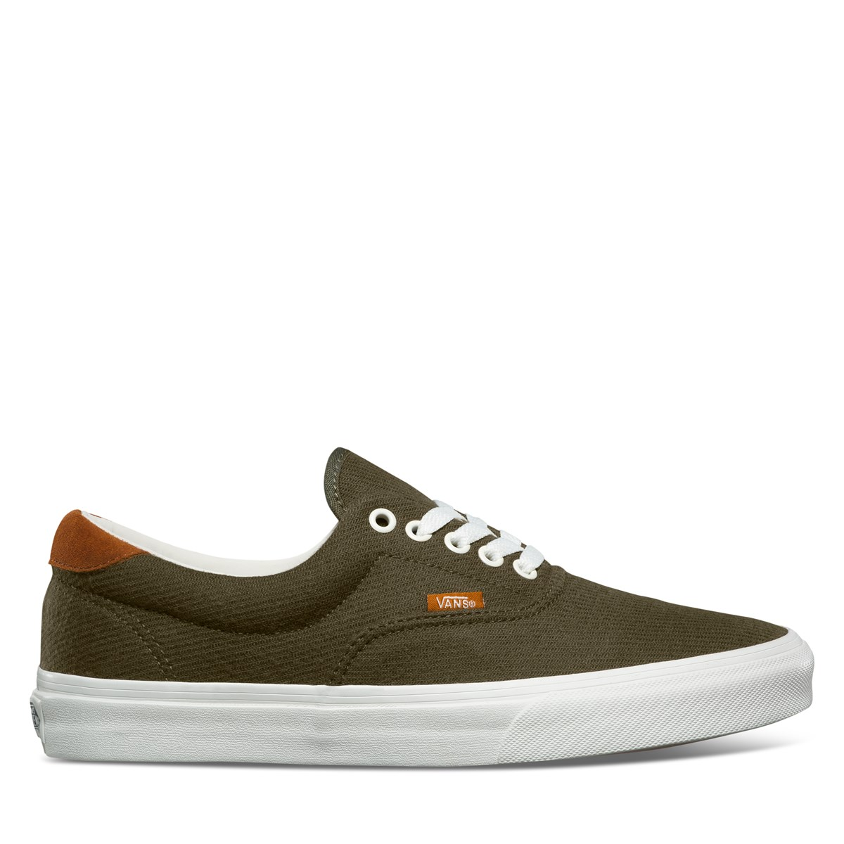 Men's Era 59 Sneakers in Khaki