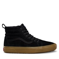 Men's SK8 Hi MTE Sneakers in Black