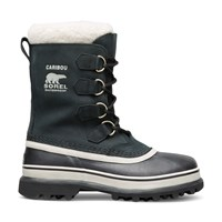 Women's Caribou Boots in Black