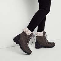 Women's Whistler Mid Boots in Grey