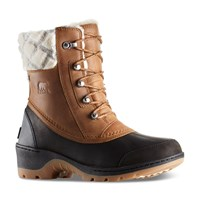 Women's Whistler Mid Boots in Camel