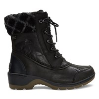 Women's Whistler Mid Boots in Black