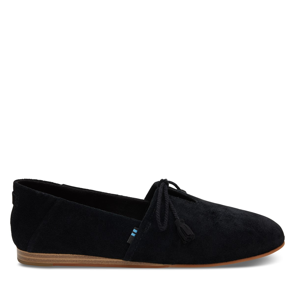 Women's Kelli Slip-On in Black