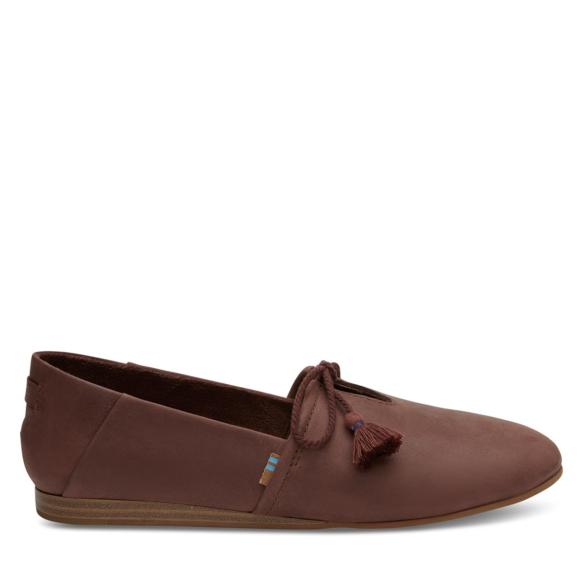 Women's Kelli Slip-On in Brown