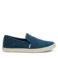 Women's Clemente Slip-On in Blue