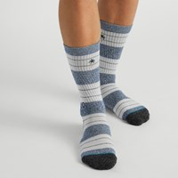 Men's Shade Socks in Navy