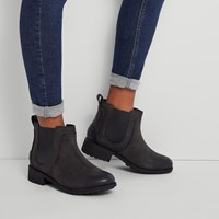 Women's Bonham II Chelsea Boots in Black