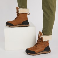 Women's Adirondack III Boots in Brown