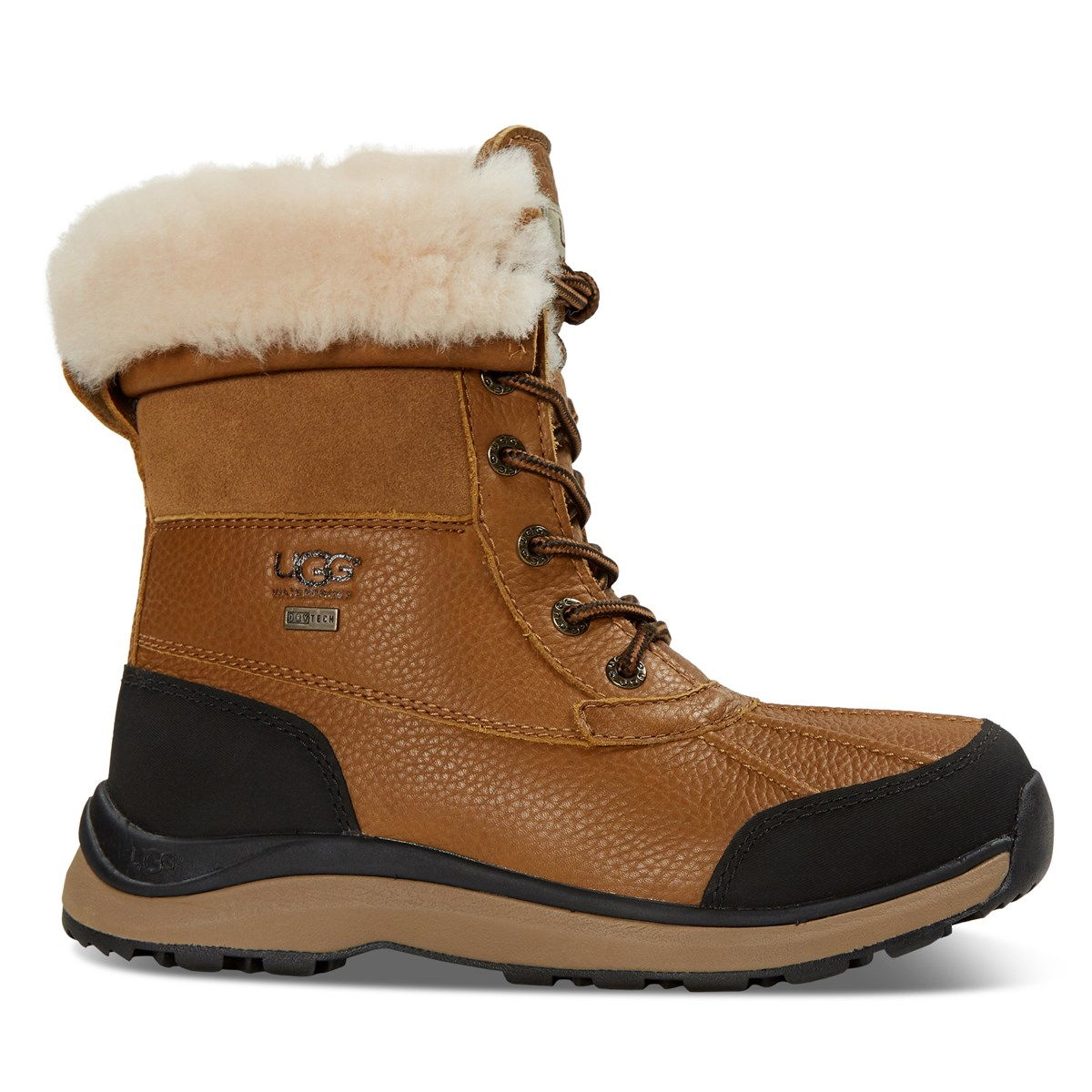 05713be953a Women's Adirondack III Boots in Brown