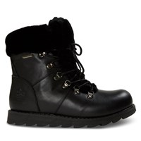 Women's Lenoir Boots in Black