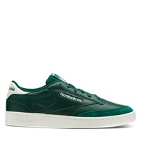 Men's Club C 85 MU Sneakers in Green