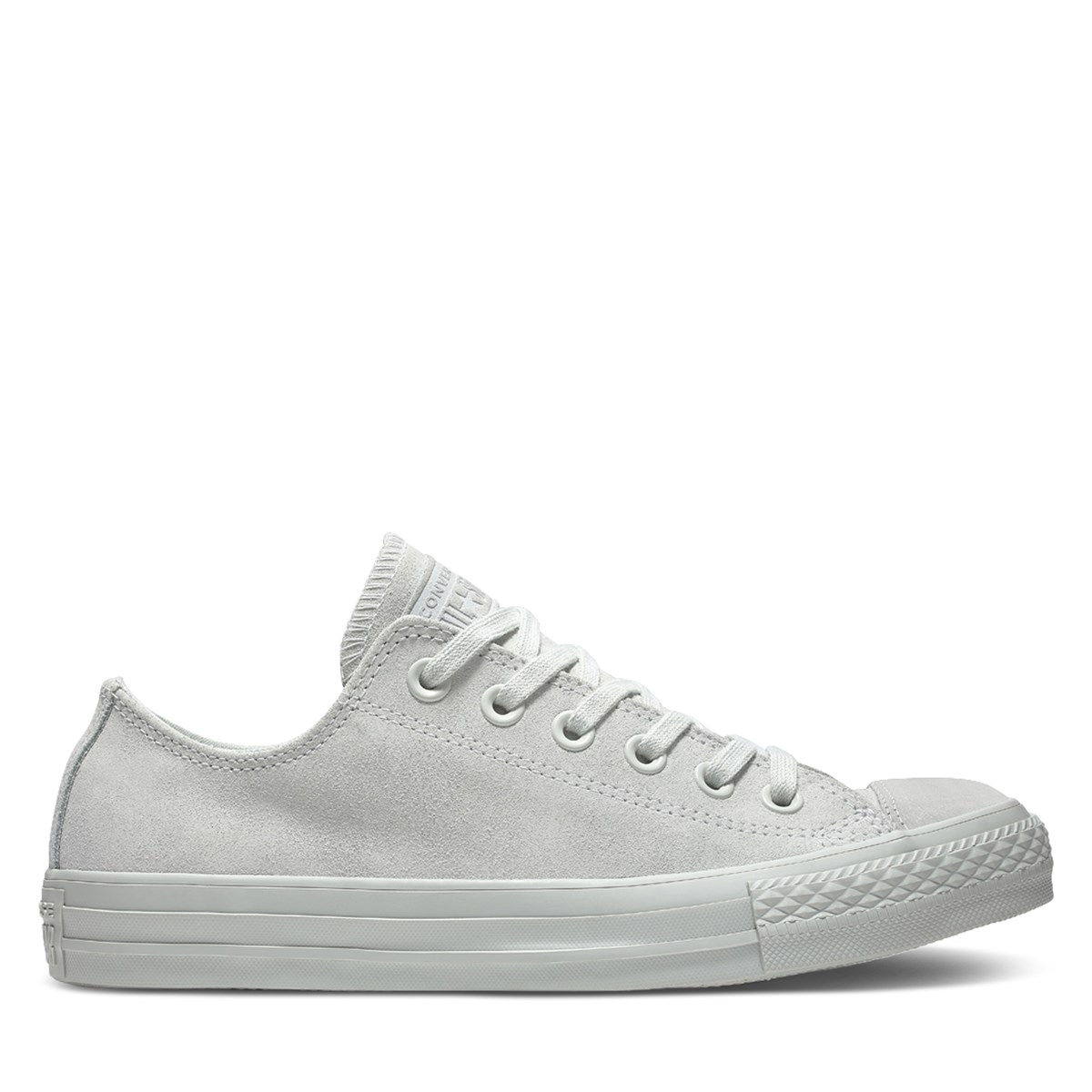 Women s Chuck Taylor OX MONO Sneaker in Silver. Previous. default view ... f9a8c4c09