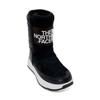 Women's Ozone Park Winter Pull-On Boots in Black