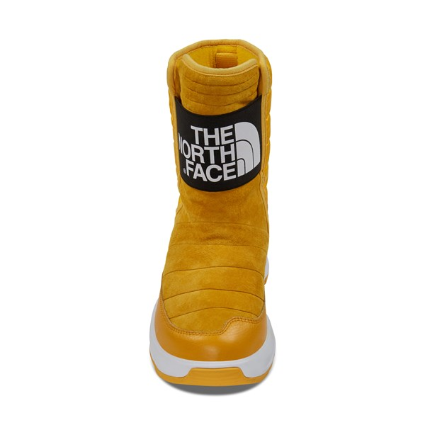 Women's Ozone Park Winter Pull-On Boots in Yellow | Little