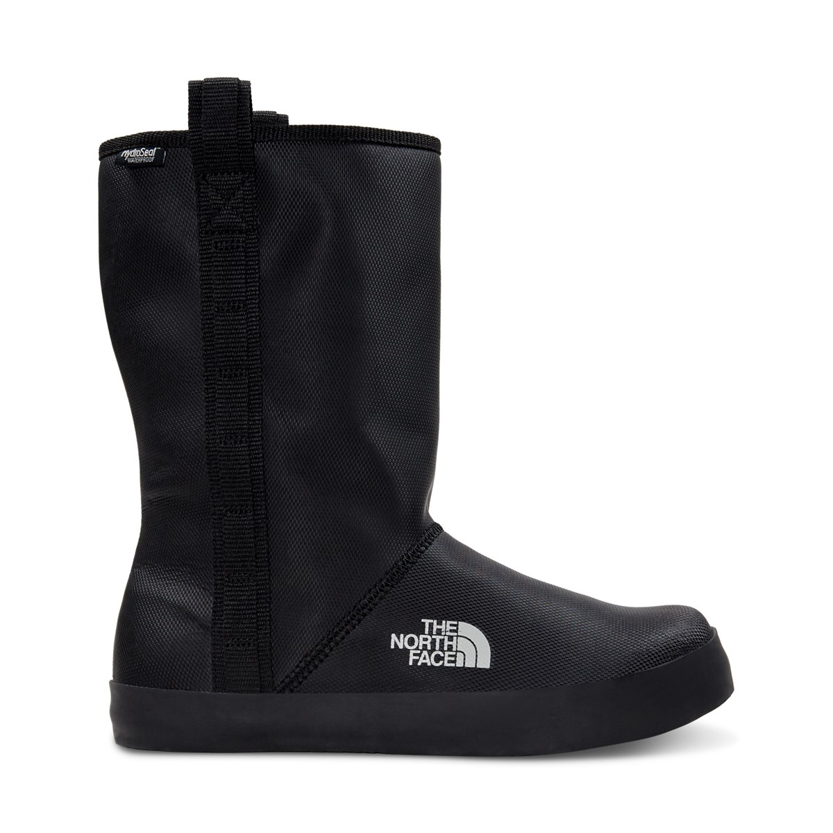 Women's Base Camp Rain Boots in Black