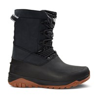 Women's Yukiona Mid Boots in Black