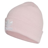Tuque Trefoil rose
