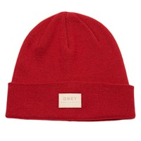 Briean Beanie in Red