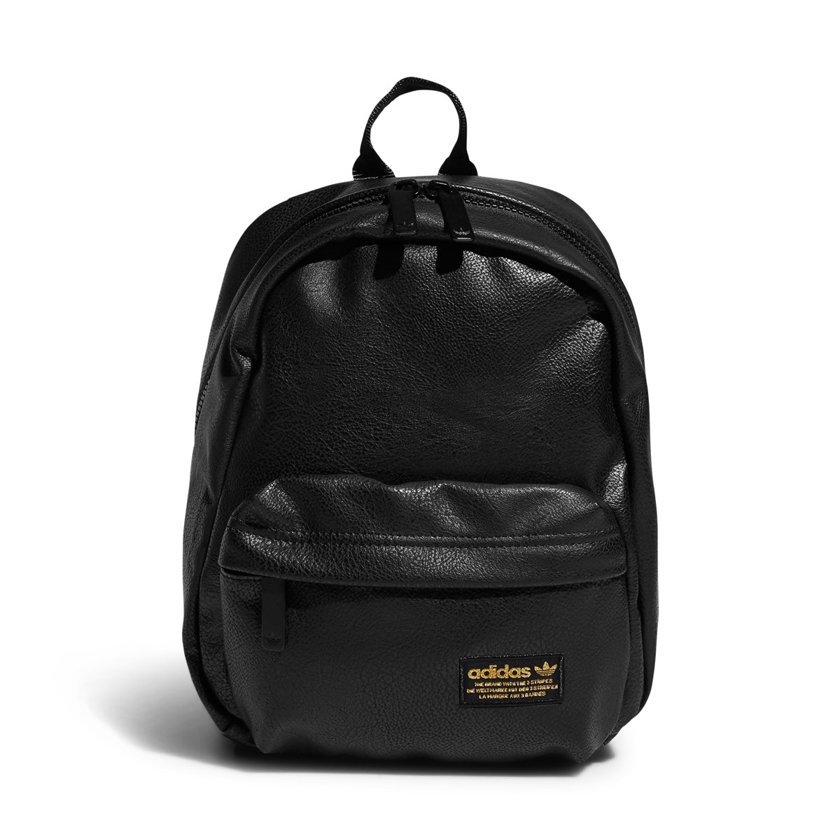 41ee6fd907 AC Fashion Classic Backpack in Black. Previous. default view  ATL1  ATL2