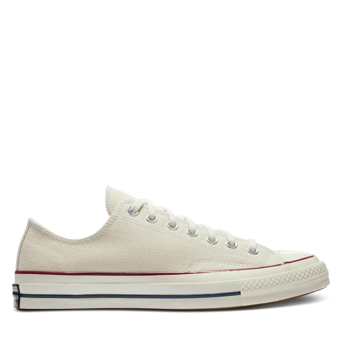 Chuck 70 Vintage Ox Sneakers in White