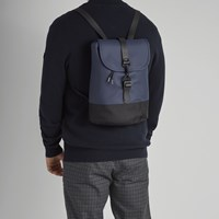 945bcb8e91e Drawstring Backpack in Blue
