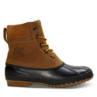 Men's Cheyanne II Boots in Chipmunk