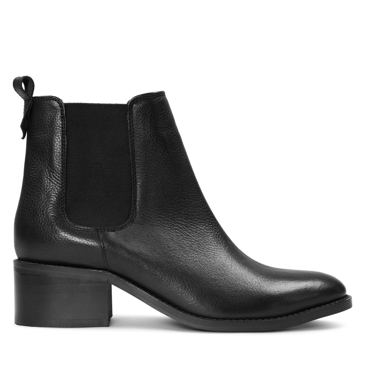 Women's Julia Boot in Black