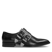 Chaussures Jessy noires pour femmes