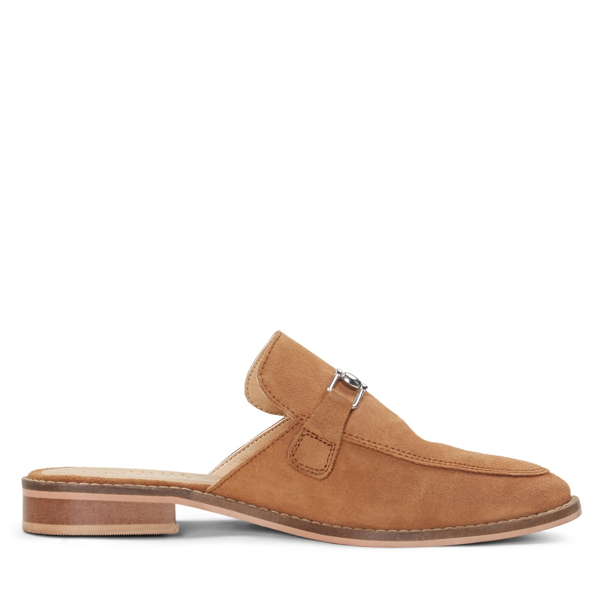 Women's Gigi Slip-On Shoe in Cognac