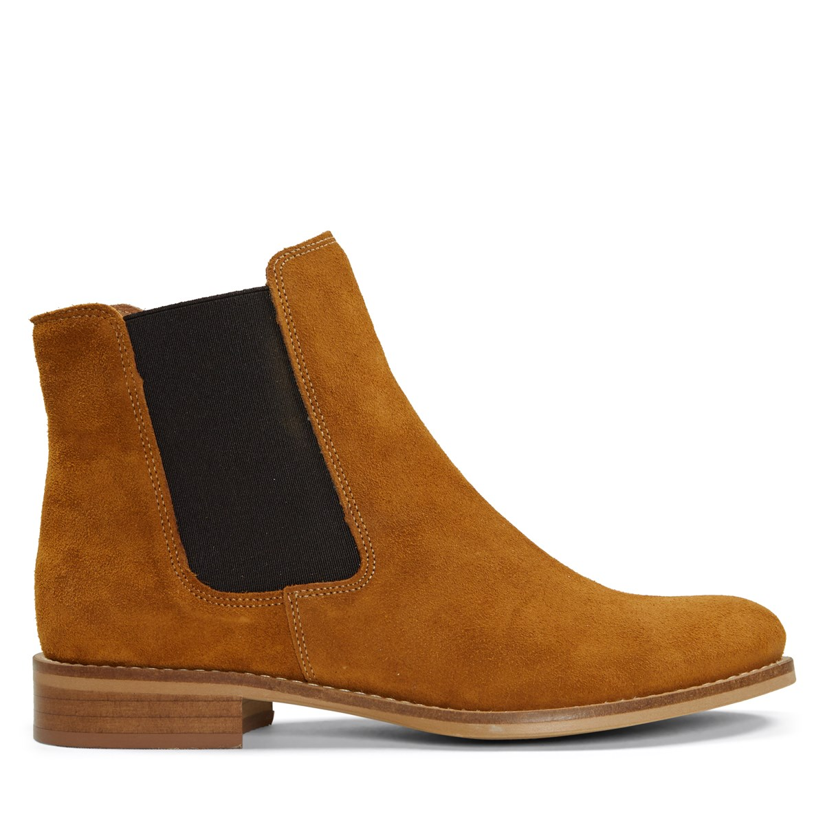 Women's Chloe Boot in Camel