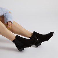 Women's Chloe Boots in Black