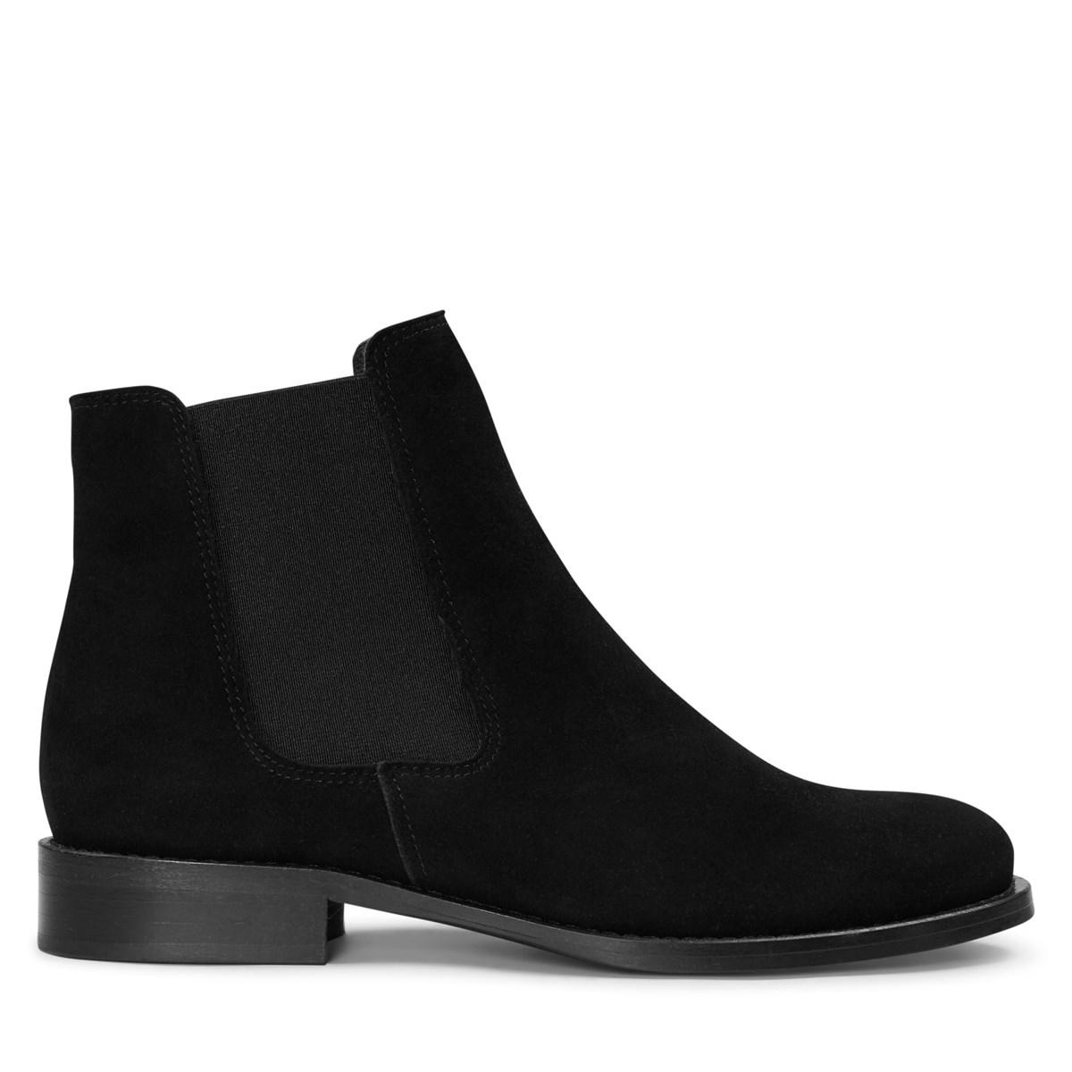 Women's Chloe Boot in Black