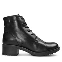 Women's Eliza Boot in Black