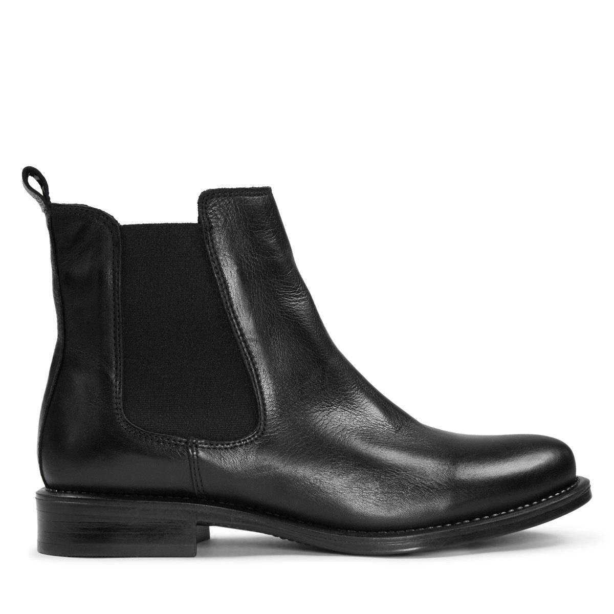 Women's Clara Boot in Black