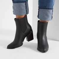Women's Kalista Boots in Black