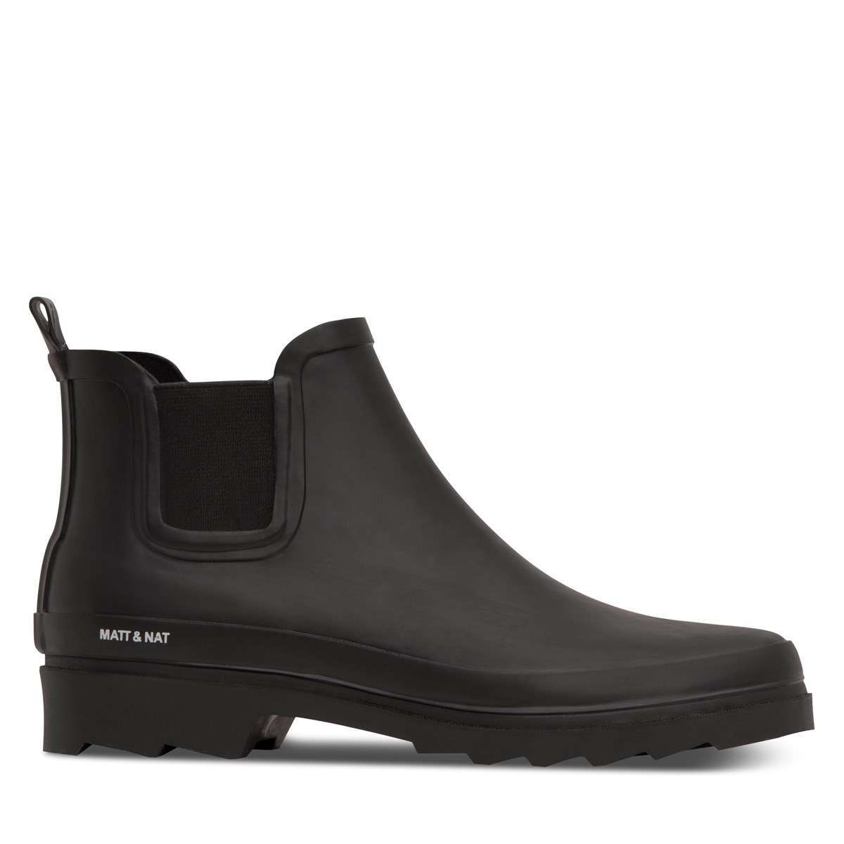 Women's Lane Rain Boots in Black