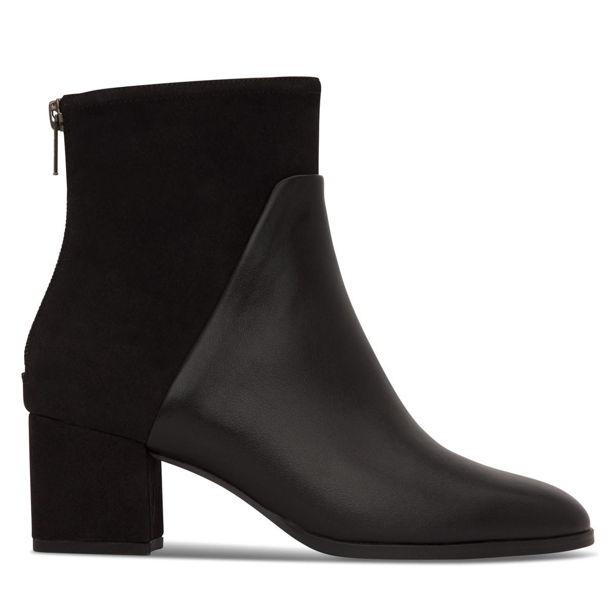 Women's Dea Boots in Black