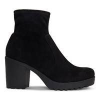 Women's Emily Boots in Black