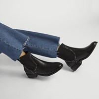 Women's Rumi Boot in Black