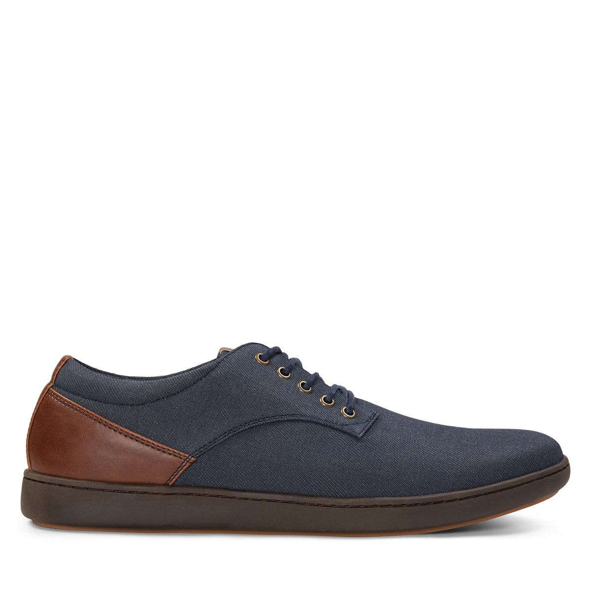 Men's Luca Shoe in Denim
