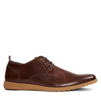 Men's Benito Lace-Up Shoes in Brown