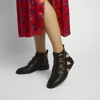 Women's Sloane Boot in Black