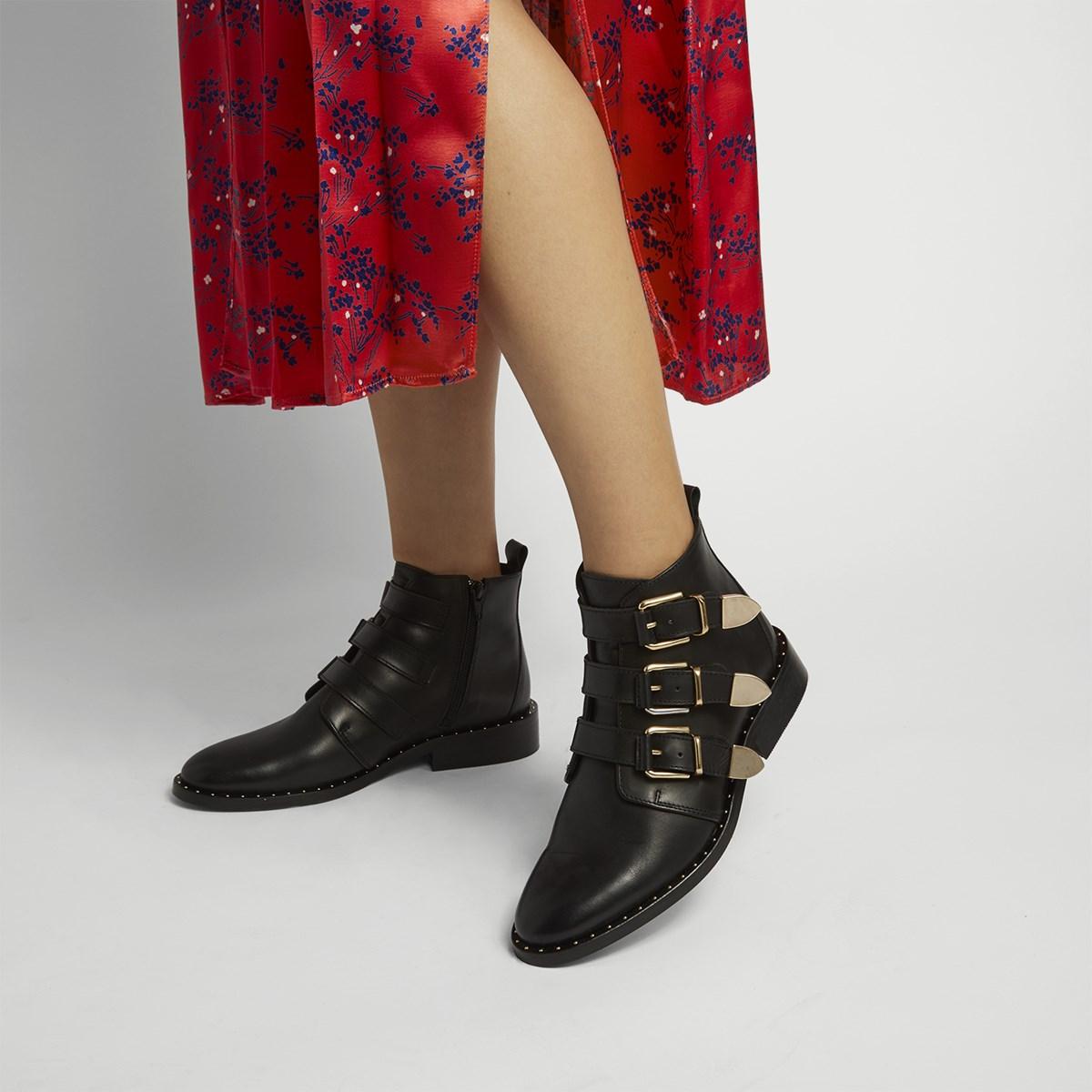 Women's Sloane Boot in Black